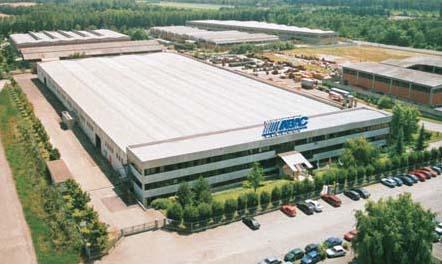 Завод ABAC